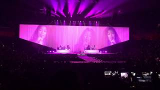 Video Ariana Grande, Victoria Monet - Better Days (live) download MP3, 3GP, MP4, WEBM, AVI, FLV Juni 2018