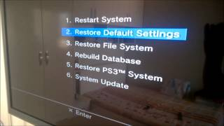 HOW TO STOP LAG ON PS3 2015 (VIDEO TUTORIAL)