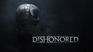 Dishonored - Gameplay Walkthrough Part 2 - E3 Demo - Golden Cat Action Run Tallboy Fight