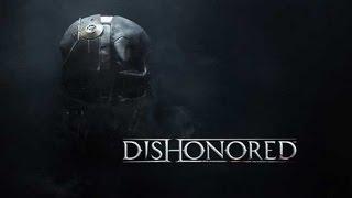 Dishonored - Gameplay Walkthrough Part 2 - E3 Demo - Golden Cat Action Run Tallboy Fight