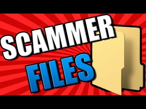 150B Lure - RuneScape Scammer Files Episode 2