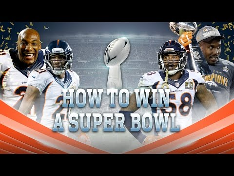 How the Denver Broncos Built a Super Bowl Winning Team | Move the Sticks | NFL