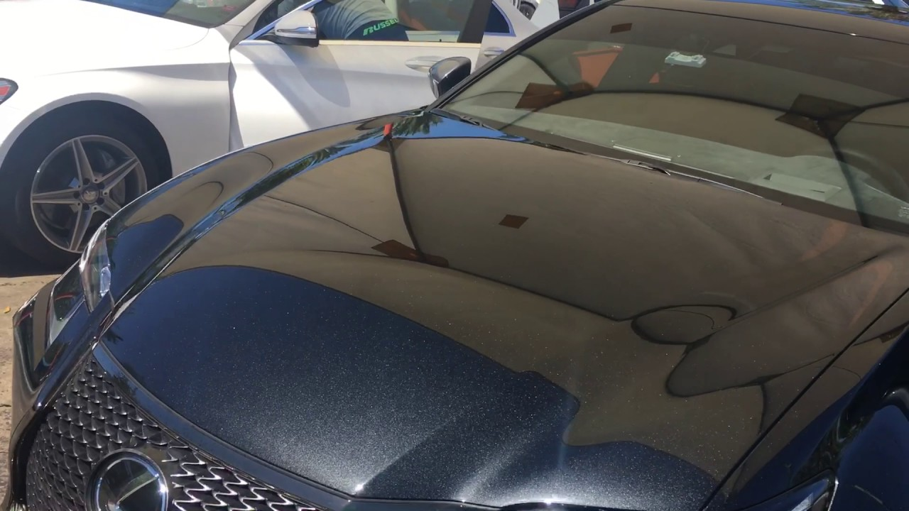 Hand Car Wash Miami Lakes