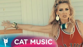 Repeat youtube video Andreea Banica feat. Veo - Linda (Official Video)