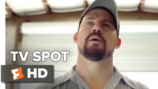 Logan Lucky TV Spot - Cast (2017) | Movieclips Coming Soon