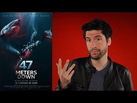 47 Meters Down - Movie Review