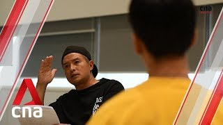 Star Search 2019: Acting class with Christopher Lee | CNA Lifestyle