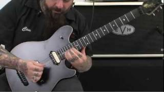 """EVH® Wolfgang® Special """"Stealth"""""""