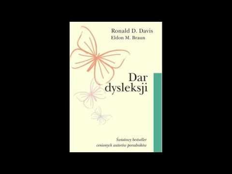Рональд Дейвис - Дар дислексии (Аудиокнига)