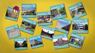 Pica te ubica- Education USE  te ofrece nuevas y económicas carreras