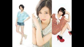 【Seventeen】森川葵のめっちゃ可愛い画像・写真集!~Saito Yuri~【ご...