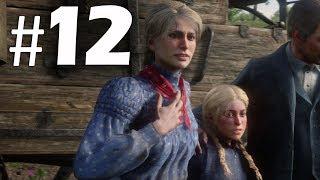 Red Dead Redemption 2 Part 12 - Legendary Bear, Chapter 3 - Gameplay Walkthrough (RDR2) PS4