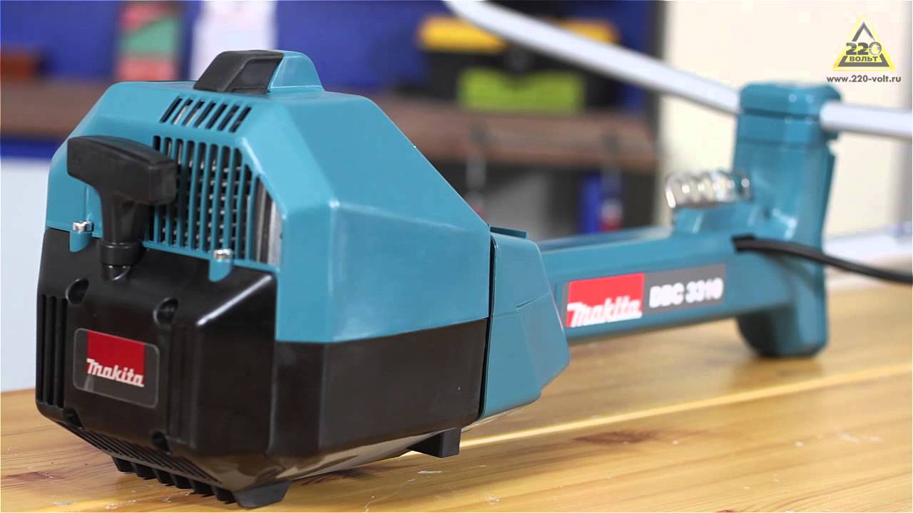 Makita in 4 TIMPI - YouTube