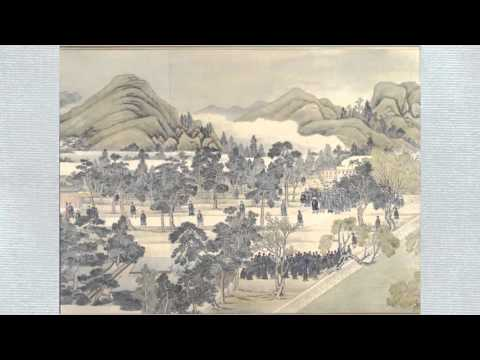 Digital Cultural Heritage China - Digitizing the National Museum of China