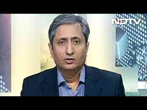 मैंने प्रधानमंत्री को गुंडा नहीं कहा: रवीश कुमार