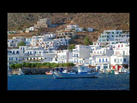 A Tourist's Mini Video Guide For Sifnos Island