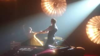 Съёмки свадебного клипа с Karmann Ghia