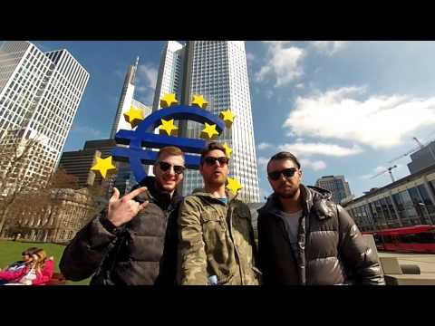 Germany 2015/16 - GoPro Hero 3