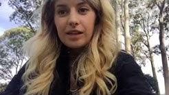 Australia Study Abroad - Vlog 1 Update