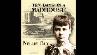 Ten Days in a Madhouse audiobook - part 2/2