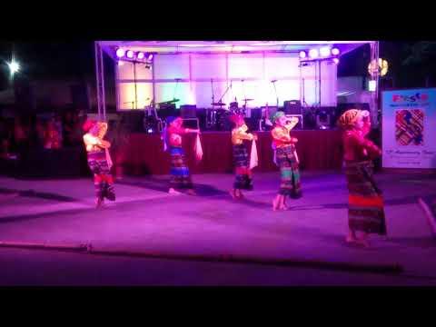 Kini-Kini - Batang Palaweno Dance Troupe - San Pedro Central School, PPC, Palawan