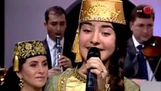 РЕЯНА КАДЫРОВА/ КЪАЛЕНИНЪ ТЮБЮНДЕ / Crimean Tatar TV Show