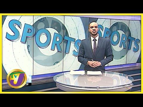 Jamaican Sports News Headlines - July 30 2021