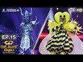 THE MASK SINGER หน้ากากนักร้อง 4 | EP.15 | Final Group C | 17 พ.ค. 61 Full HD
