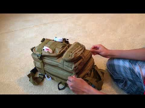 FPV Backpack Breakdown from YouTube · Duration:  3 minutes 34 seconds