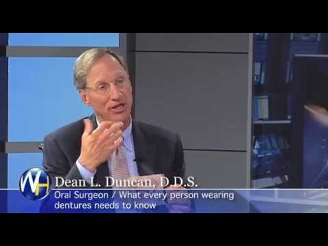 What you need to know about Dental Implants, San Francisco Dentist Dean Duncan, DDS