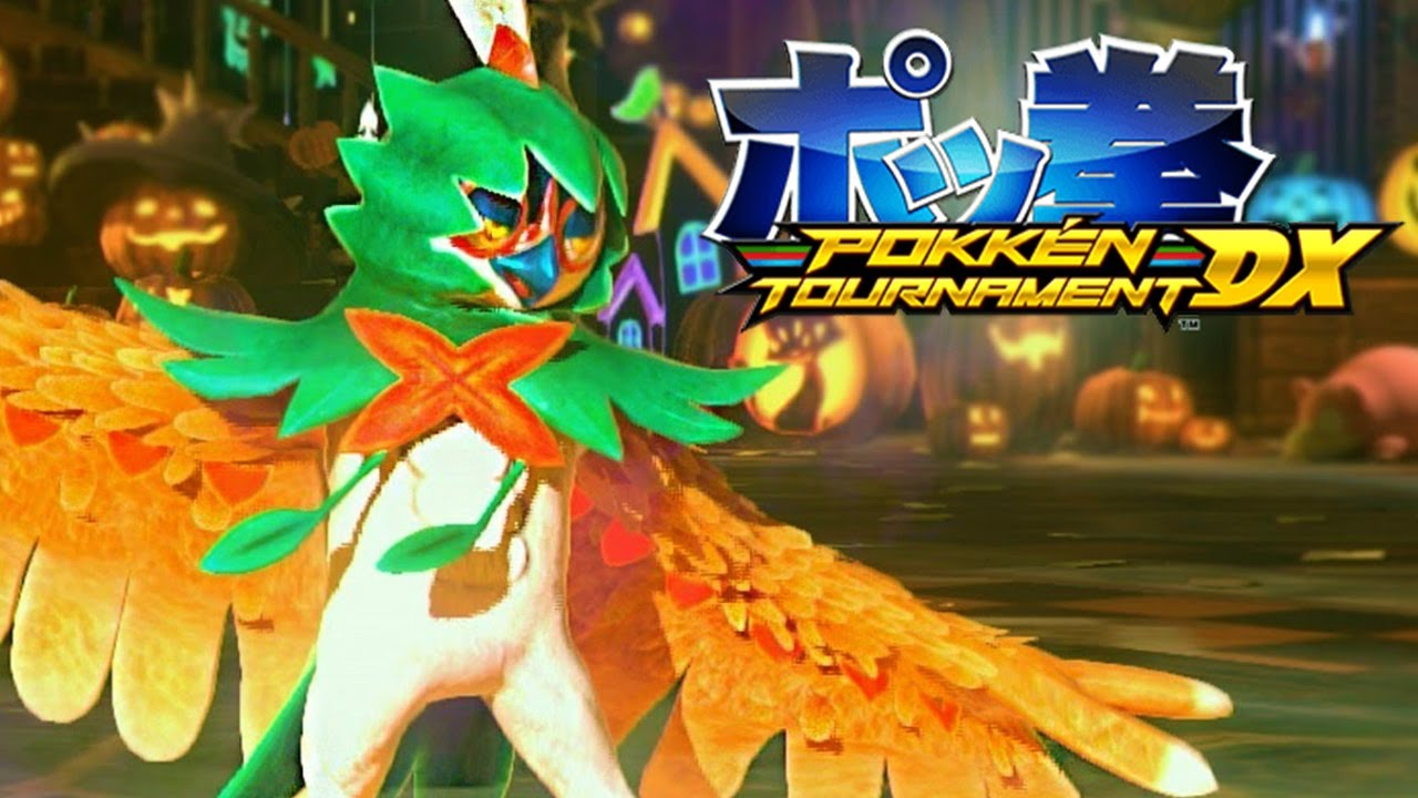 decidueye and chestnaught trying - photo #40