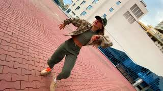 ХАБИБ - Разрывная - Танец (jeny_miki)