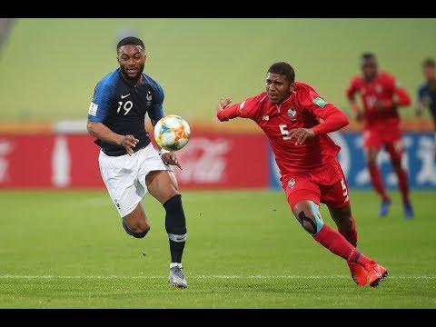 MATCH HIGHLIGHTS - Panama v France - FIFA U-20 World Cup Poland 2019