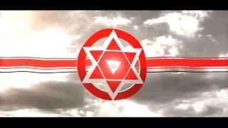 JANASENA FLAG EMBLEM ANIMATION BY SPIIDOS