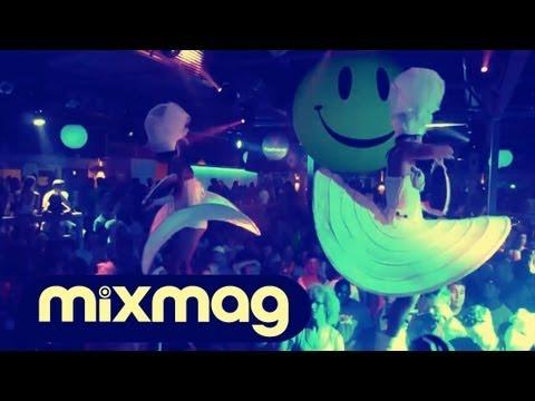 Joris Voorn At We Love Space, Ibiza - DJ Set.