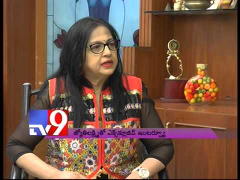 Jyothi Lakshmi Exclusive interview with Tv9!
