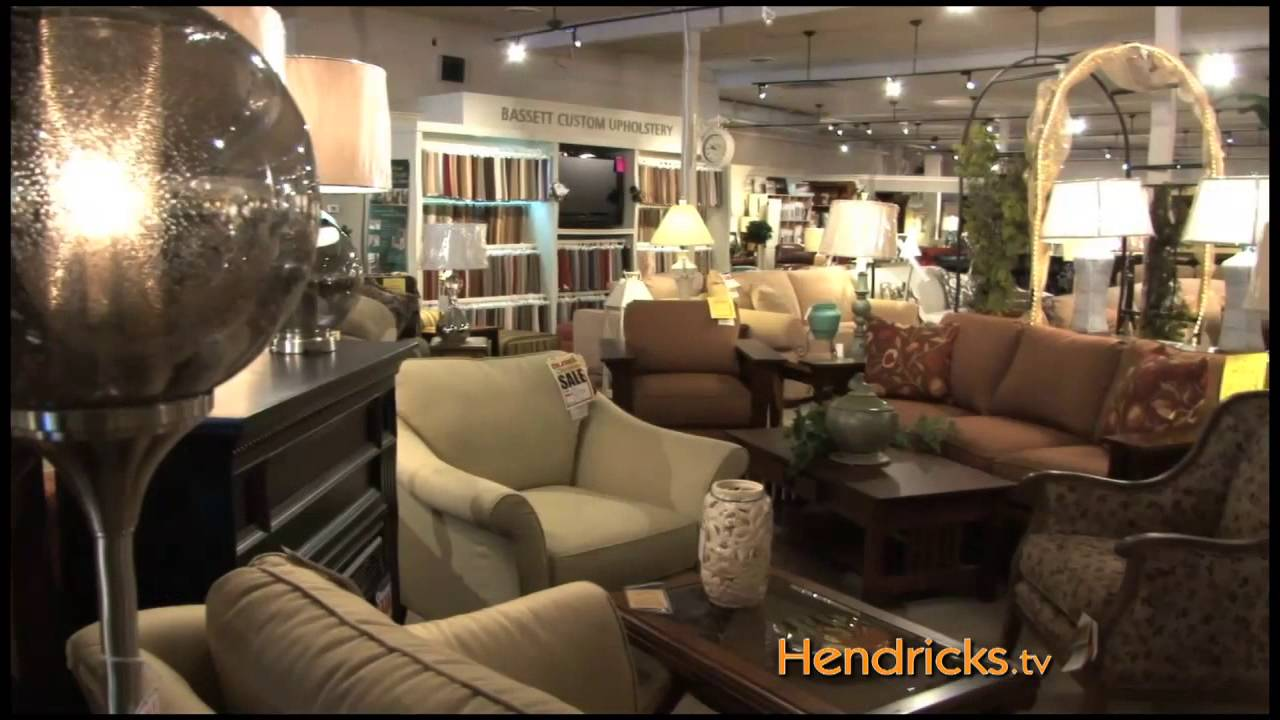 Randolph Home Furnishings