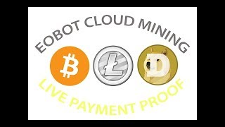 Eobot Earning Strategy - Earn 0.005 BTC per day