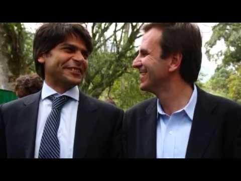 O que Pedro Paulo do PMDB-RJ e o ex-goleiro Bruno têm em comum (video)