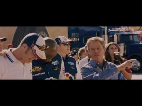 talladega nights the ballad of ricky bobby trailer remix. Black Bedroom Furniture Sets. Home Design Ideas