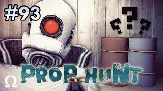 AXE BODY SPRAY, WE LIKE TO WATCH! :D | Prop Hunt #93