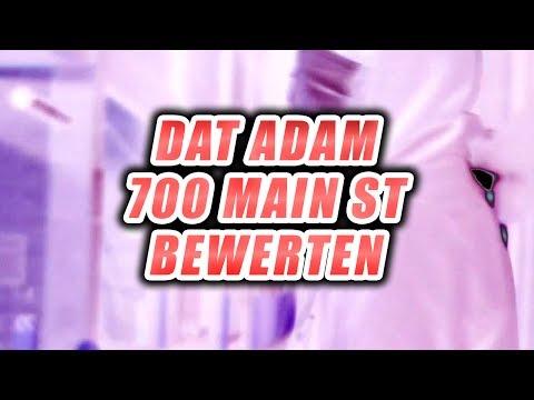 DAT ADAM - 700 Main St / Ich bewerte MUSIK