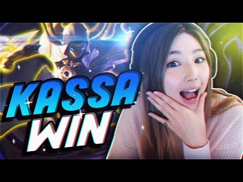 KASSAWIN | XCHOCOBARS LEAGUE OF LEGENDS thumbnail