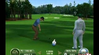 [Mag'64 - Wii] Tiger Woods PGA Tour 12: The Masters