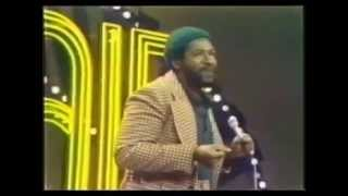 Marvin Gaye - Come Get To This (Soul Train 1974)