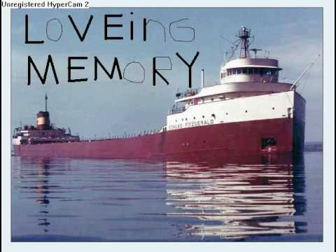 Gordon Lightfoot - The Wreck Of The Edmund Fitzgerald ...