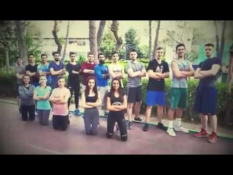 Spor Akademisi Kursu-İzmir Besyo Hazırlık kursu