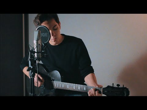 Ed Sheeran - Dive (José Audisio Cover)