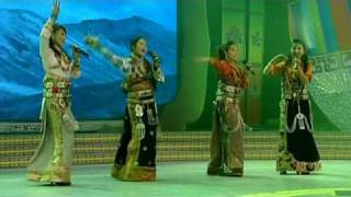 Chang Shey Tibetan Girls