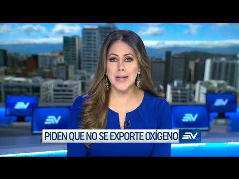 NOTICIAS ECUADOR: Televistazo 1PM 29/abril/2021